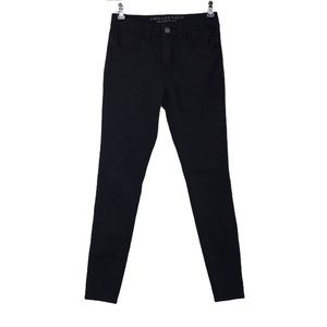 American Eagle Hi Rise Jegging Super Stretch Jeans